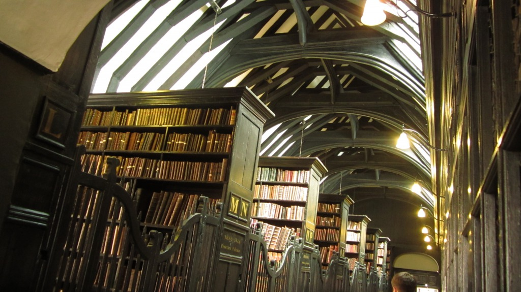 Chetham´s Library
