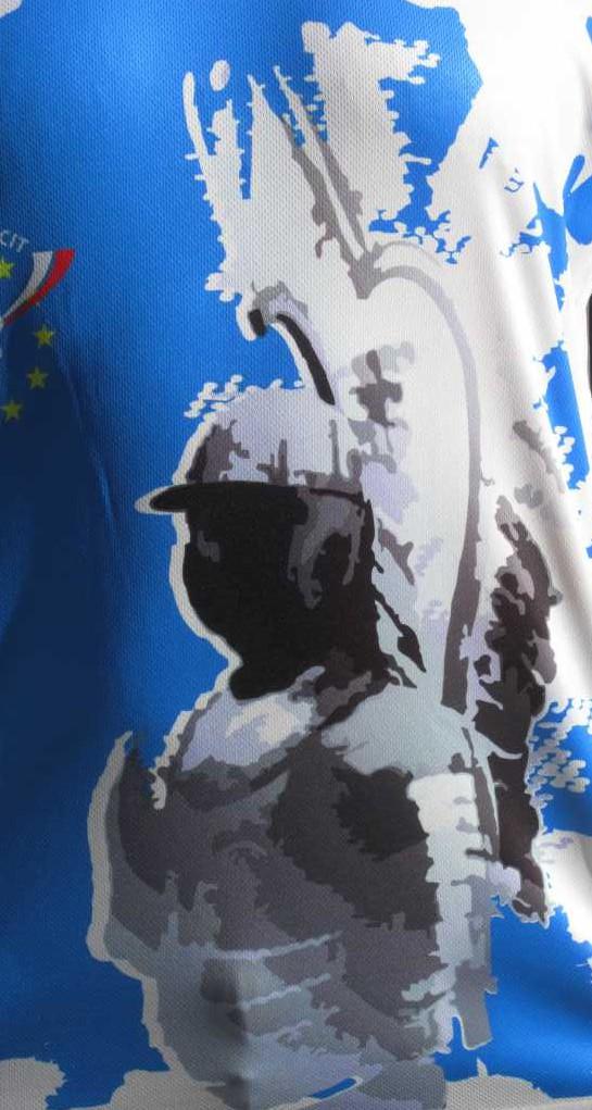 Super T- Shirt