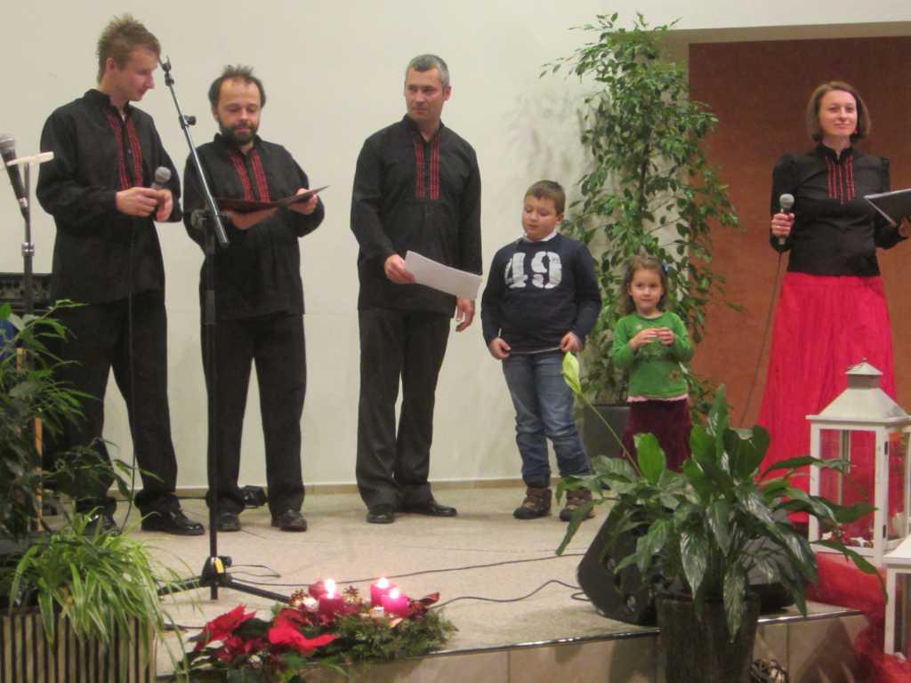 Bi -Bi- Singers