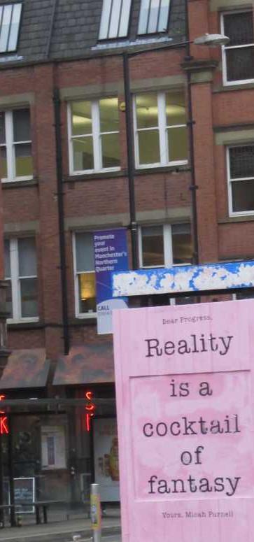 Found In Manchester.