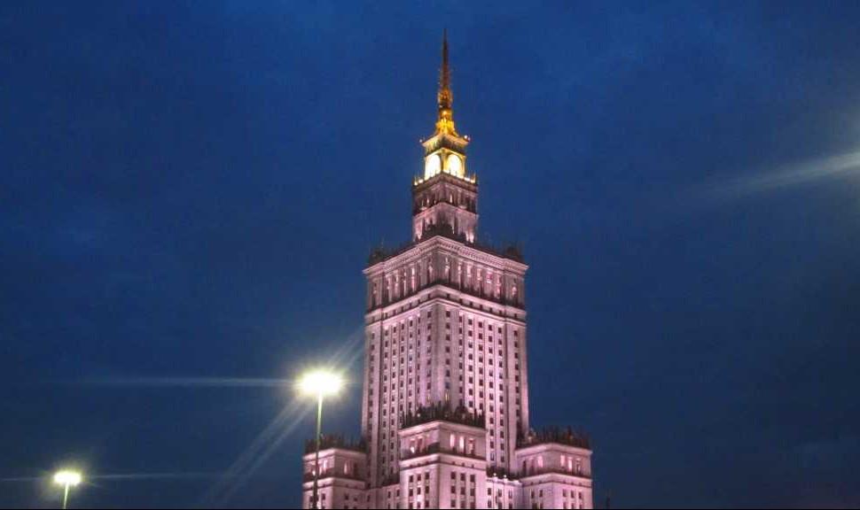 PKIW, Warszawa, Poland