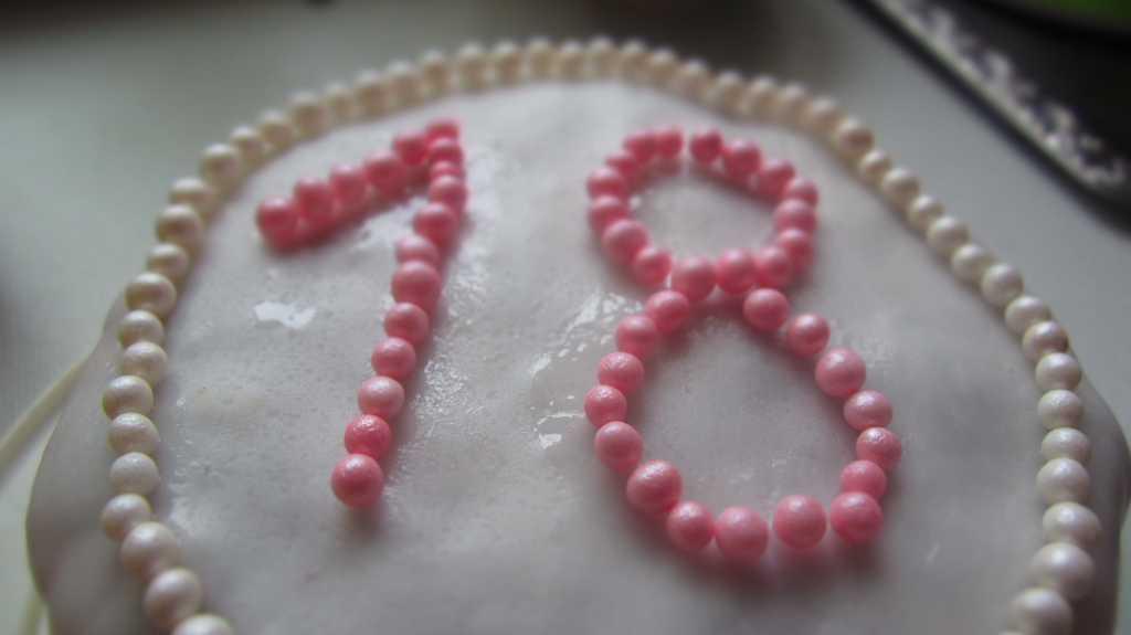 Perls.