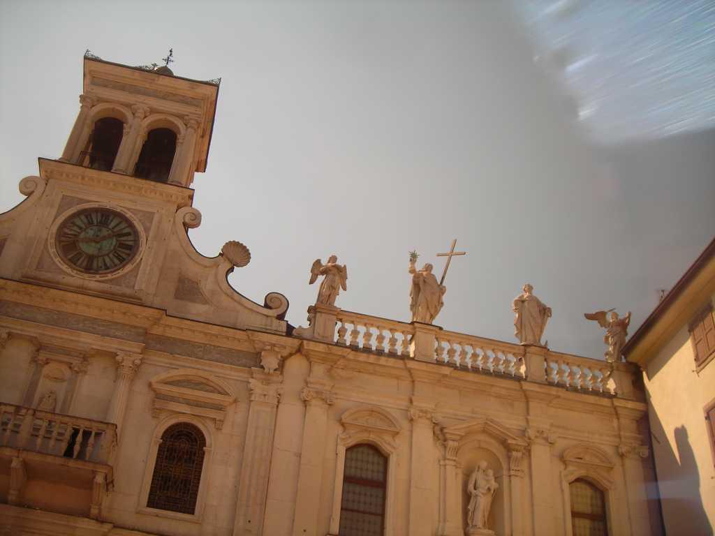 Udine.